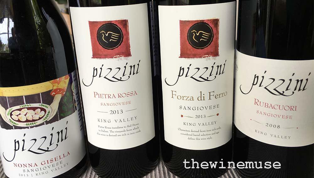 pizzini-lineup