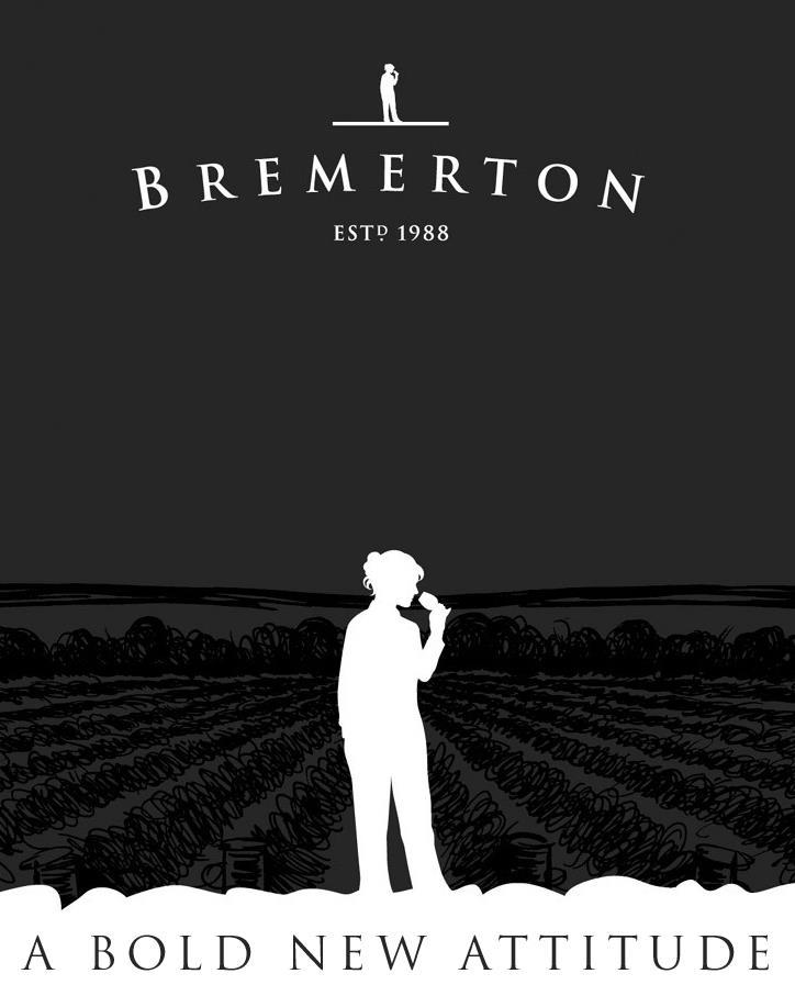 Bremerton poster