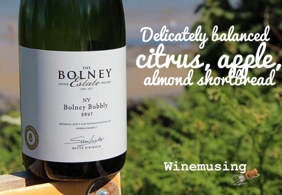 Bolney Estate Bubbly