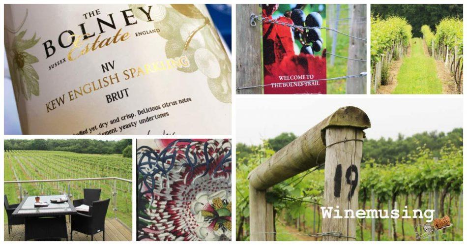Bolney-Estate-English wine collage