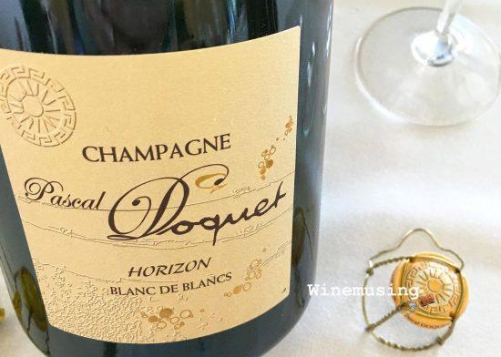 Champagne Pascal Doquet Horizon