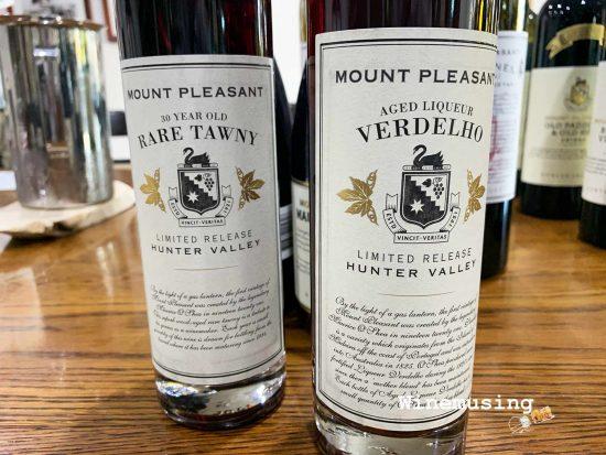 Mount Pleasant Verdhelho
