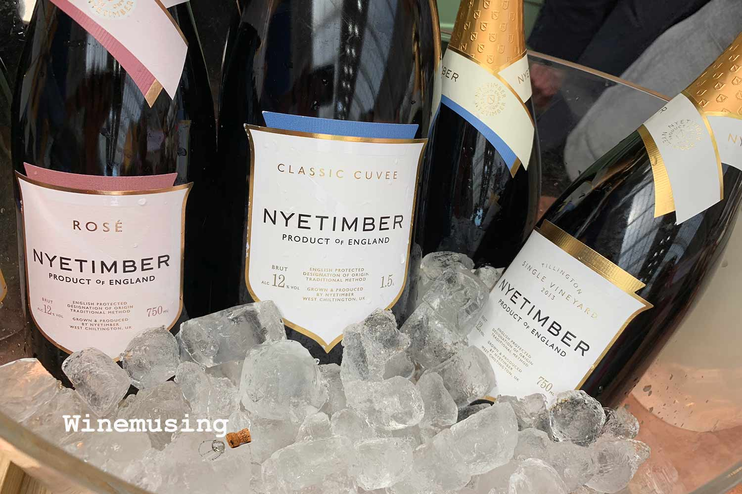 English sparkling wines that you need to taste!