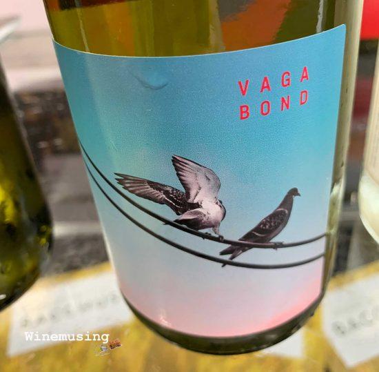Vagabond Wines Bacchus