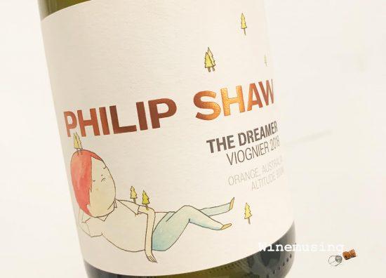 Philip shaw Viognier