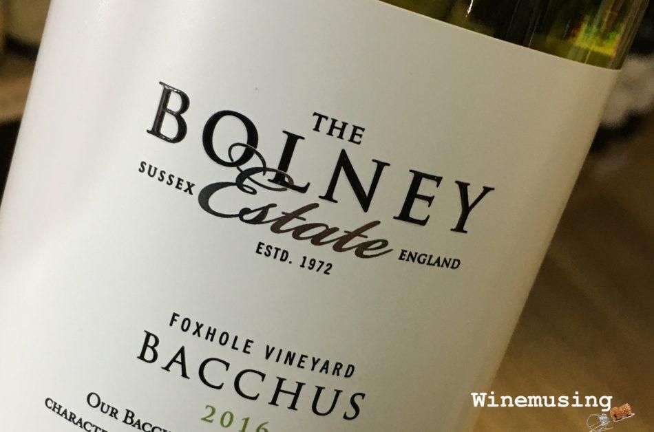 Bolney Bacchus