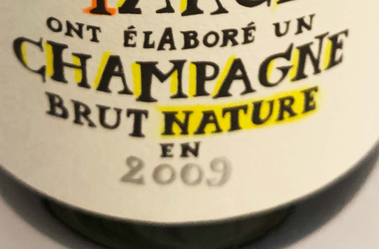 Zero Dosage Champagnes: Are they better? Why choose them?